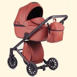Baby stroller 2 in 1 Anex Cross Discovery Edition