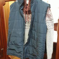 Men's vest
