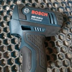 Θήκη Bosch GSR 10.8-LI