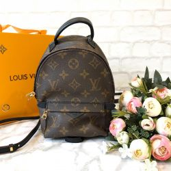 Рюкзак Louis Vuitton Palm Springs Min 1/22