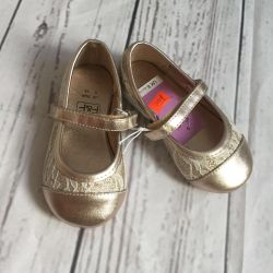 Shoes are new! R. 23 Tesco F & F kids