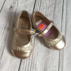 Pantofii sunt noi! p. 23 copii Tesco F & F