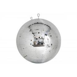 QTX Light Mirror Ball 40cm Professional 151.413 UK