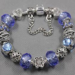 Pandora Style Bracelet 0105
