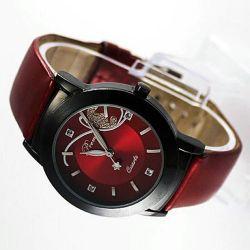 Quartz Wrist Watch for women Diamond.