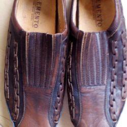 Teenage summer shoes