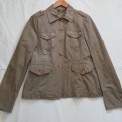 Jacket of Montego Germany