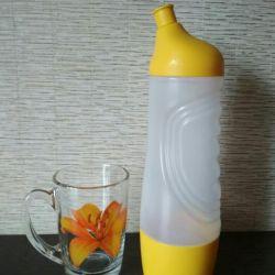 Sticlă 0.7 Tupperware