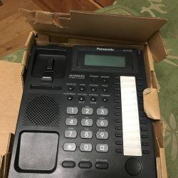 Otomatik telefon alışverişi için sistem telefon
