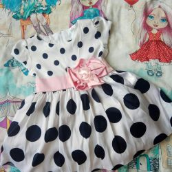 Κομψό φόρεμα, νέο 24μ