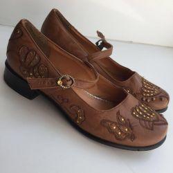 Νέες μοκασίνες, αθλητικά παπούτσια, αθλητικά παπούτσια, σανδάλια