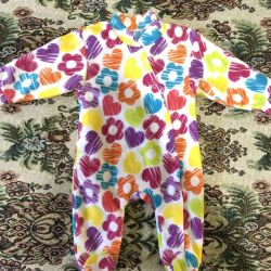 Insulated Kombez for Baby