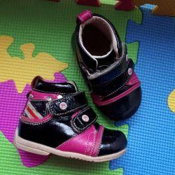 Pantofi de 11 cm
