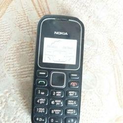Nokia telefonları
