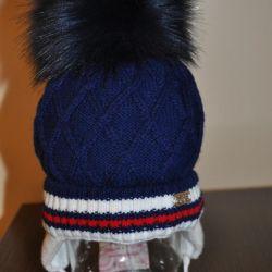 Πολύ όμορφο καπέλο από την εταιρεία Kroha 44-48