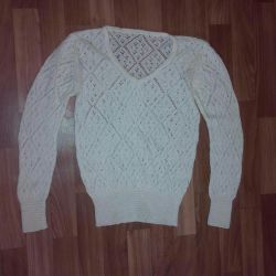 Πουκάμισα πουλόβερ