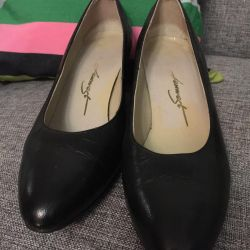 Jenwest leather shoes