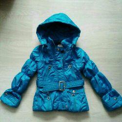 Осень,весна куртка(в хорошем состоянии)