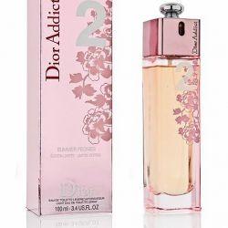 Χριστούγεννα Dior Dior Addict 2 Καλοκαιρινές Παιωνίες Dior