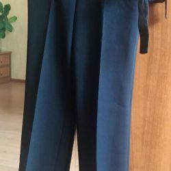 Κλασικά παντελόνια Just Cavalli original