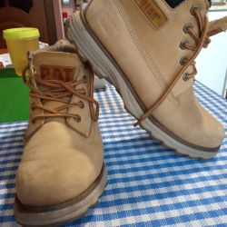 Boots GAT U SA