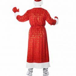 Suit of Santa Claus