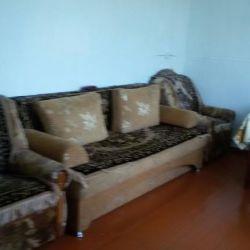 Apartment, 3 rooms, 44.9 m²