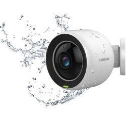 Weatherproof Samsung SmartCam SNH-V6430BNH camera