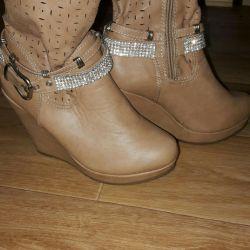 ayakkabılar (takas)