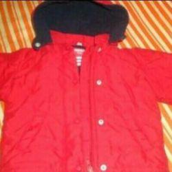 I will sell a beautiful jacket