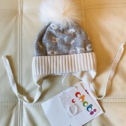 New hat Chobi S 48-50