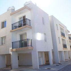 Апартаменты с двумя спальнями в Polis Chrysochous