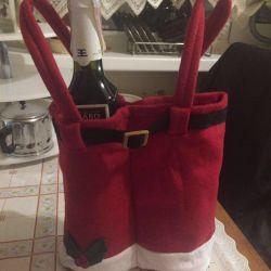 Τσάντα μπουκαλιών