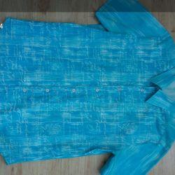 Shirt short sleeve p XXL 54