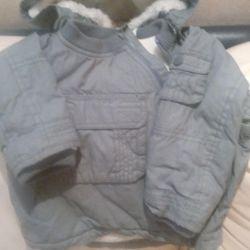 Yalıtımlı Ceket 86