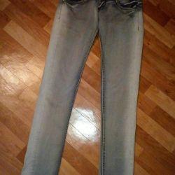 Jeans dimensiune 42-44