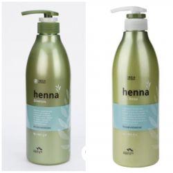 Şampuan ve saç kremi Flor de Man