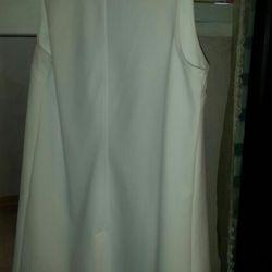 Vest elongated clasik.