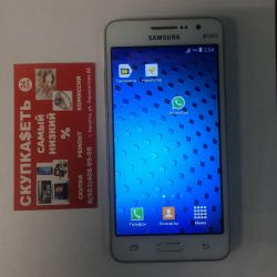 Samsung Galaxy Grand Prime Phone