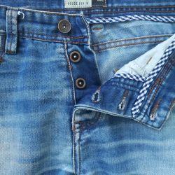 Bărbați Jeans, drepte