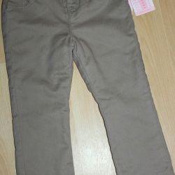Pantaloni termali noi