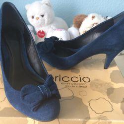 Туфли capriccio Бразилия новые