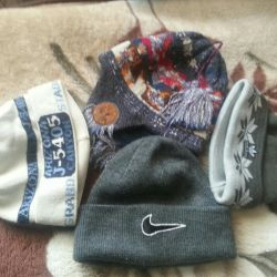 Hats for boys