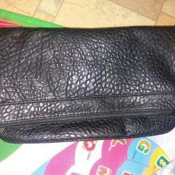 Çanta ve Clack