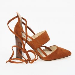 Suede shoes Betsy new