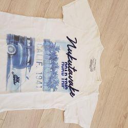 T-shirt super quality