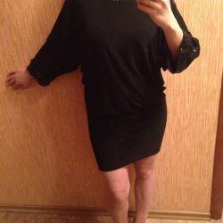 Платье женское в отличном состоянии