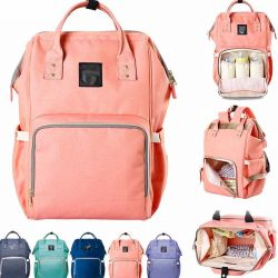 Backpack for moms