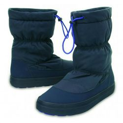 Μπότες CROCS Γυναίκες LodgePoint Pull-on Boot -37 rr