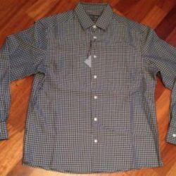 Men's shirts new Marks and Spencer original